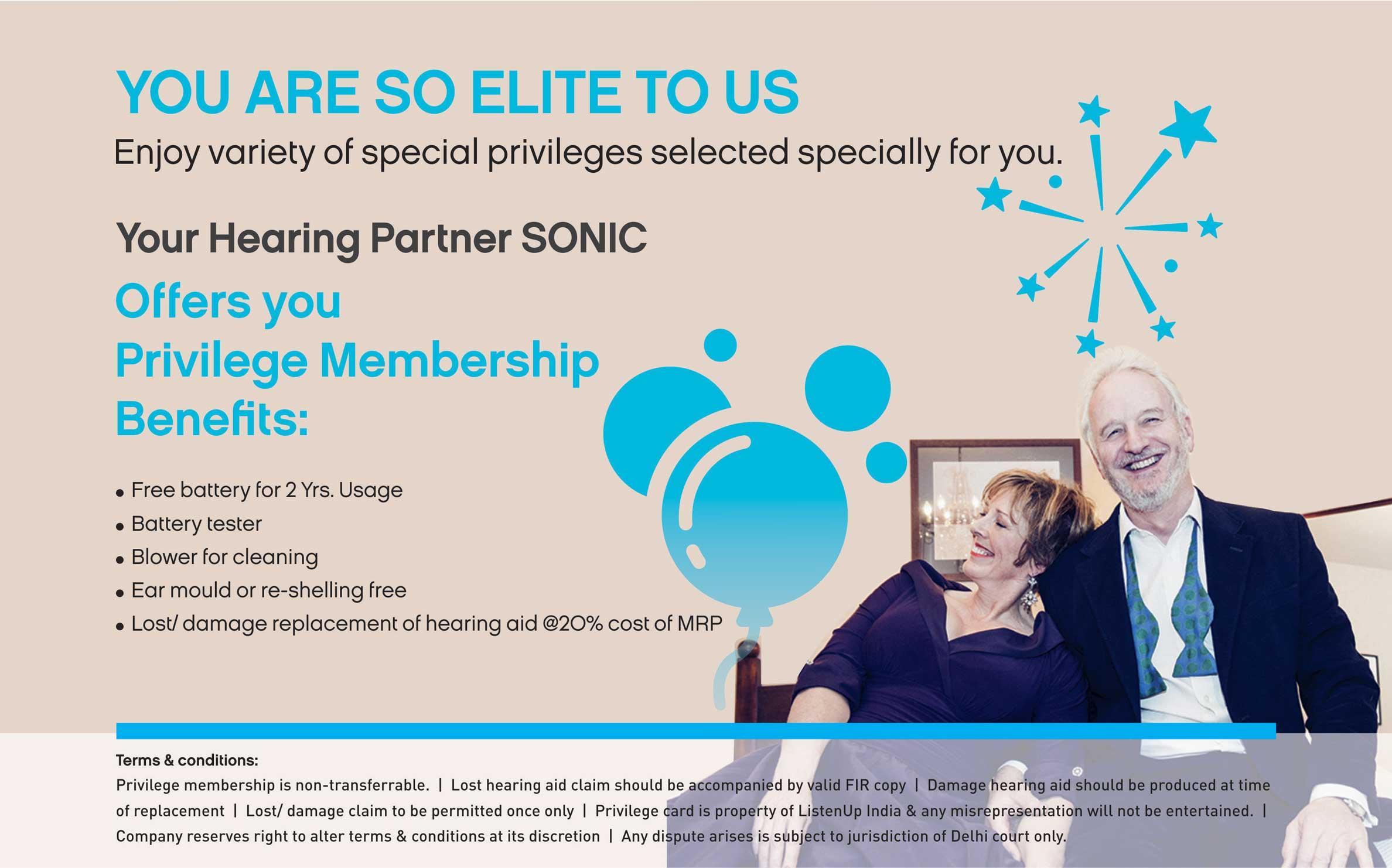 Privilege Membership